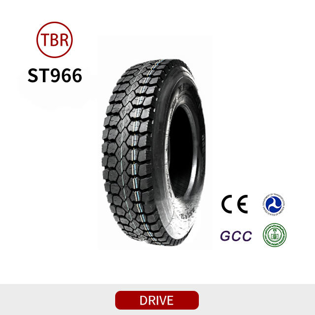 1100R20 Drive Radial Truck Tyres