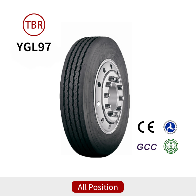 11R24.5 11R22.5 All positon Truck Tires