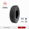 315 80R22.5 all position truck tire