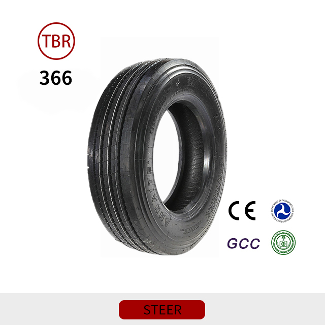 Low Rolling Resistance 285/70R19.5 R22.5 Truck Tire And Bus Tire
