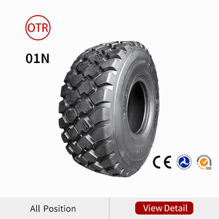 E3/L3 OTR Popular Pattern for Loaders Dozers Graders And Articular Dumper Trucks