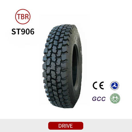 11R22.5 Drive commercial truck tire