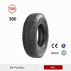 Popular Truck Tire with Reinforence Constructure