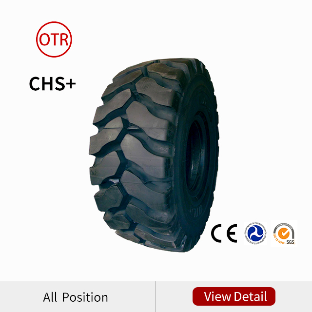 L5 Etra Deep Loader Dozer Otr Tires