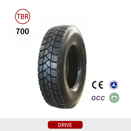 Deep Tread 13R22.5 Dive Truck Tires