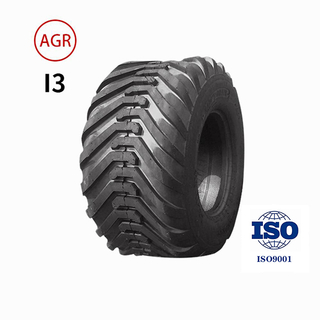 Good Quality Farm Tire 10.0/80-12 10.0/75-15.3 with I3 Pattern